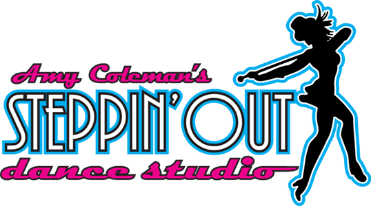 Amy Coleman's Steppin' Out Dance Studio